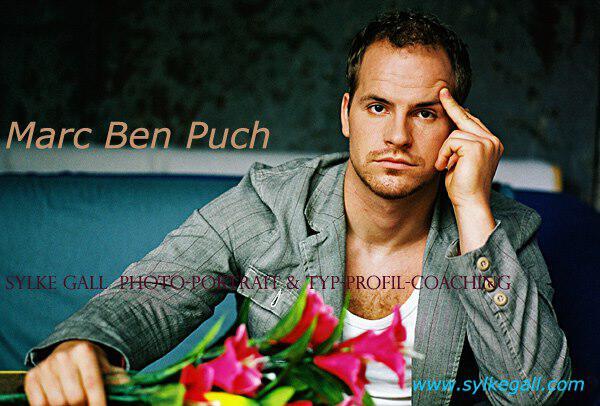 Marc Ben Puch