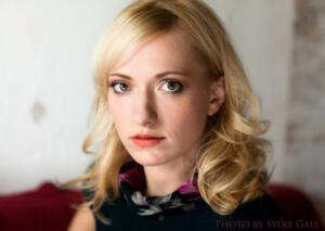 Anna Sosnik