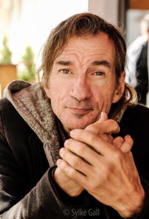 Bernd Brecht