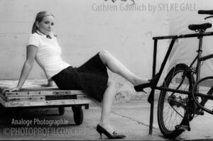 Cathlen Gawlich