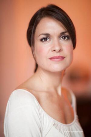 Cecile Bagieu