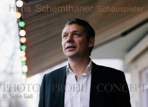 Hans Schernthaner