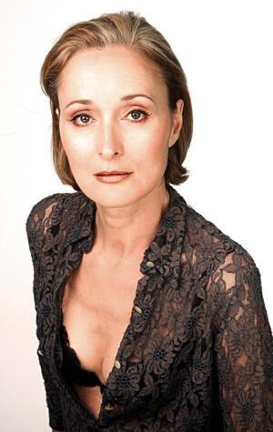 Eleonore Weisgerber