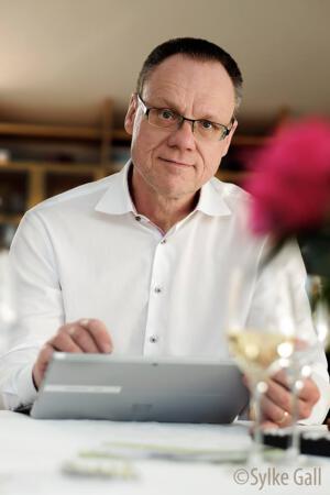 Thorsten Gall