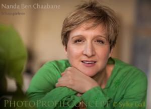 Nanda Ben Chaabane